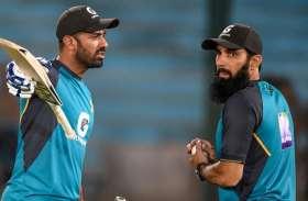 कैसे होगा पाकिस्तान क्रिकेट का भला? अपने ही लोग खींच रहे हैं मिस्बाह की टांग