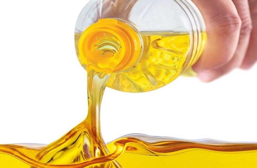 टैरिफ दर बढ़ने से खाने के तेल उछले, ब्रांडेड घी 60 रुपए प्रति टिन सस्ता, सरसों सीड मजबूत