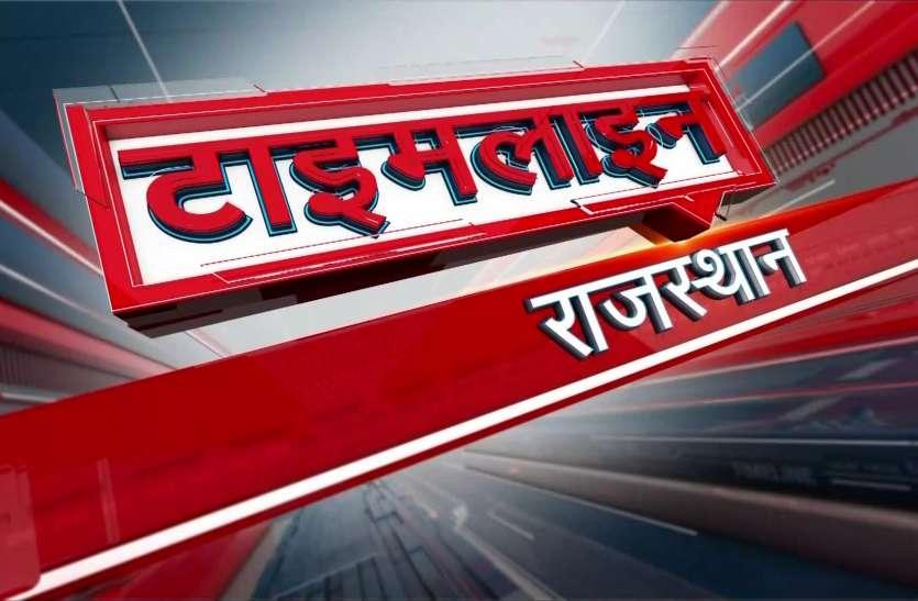 panchayat news : राजस्थान के विभिन्न संभागों से जुड़ी खबरें