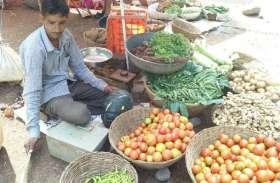 फलों से मंहगी है सब्जियां, यहां देखें सब्जियों के दाम