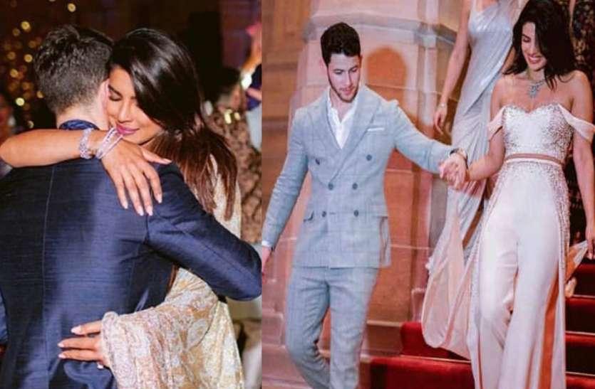 शादी से 4 दिन पहले तक इस काम में बिजी थी प्रियंका, निक ने एन मौके पर करवाई सारी तैयारी, एक्ट्रेस ने 1 साल बाद किया खुलासा