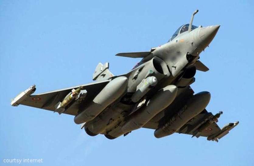 इंडियन एयर फोर्स की ताकत बनेगा एमपी का ये शहर, 250 किलो के खतरनाक बम का बनाएगा ये पार्ट