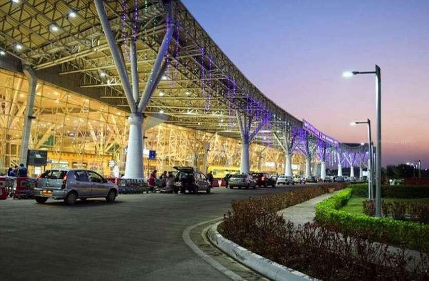मुंबई, दिल्ली, कोलकाता से रायपुर का सफर हुआ महंगा, किराया 9 हजार पार