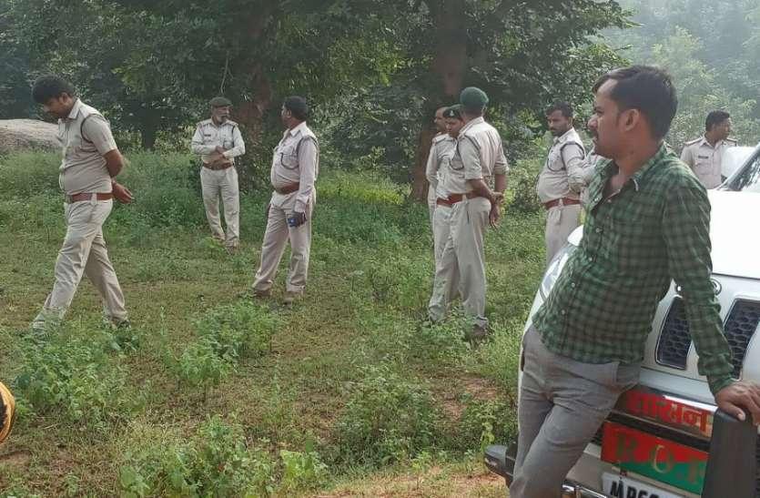 हाथियों के आतंक से उर्ती गांव में दहशत, ग्रामीणों पर हमले में एक की मौत, दो घायल