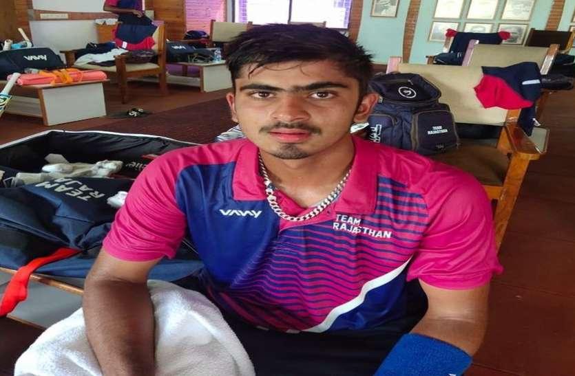 cricket news : रोमांचक मुकाबले में दो रन से जीता राजस्थान