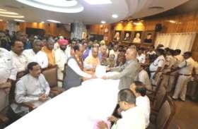 राज्यसभा की एक और सीट पर बीजेपी का कब्जा, इस नेता को मिली निर्विरोध जीत