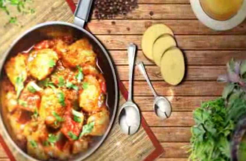#TastyTasty : दो मिनट मिनट में तैयार होता है मलाई पराठा, देखिए ये रेसिपी