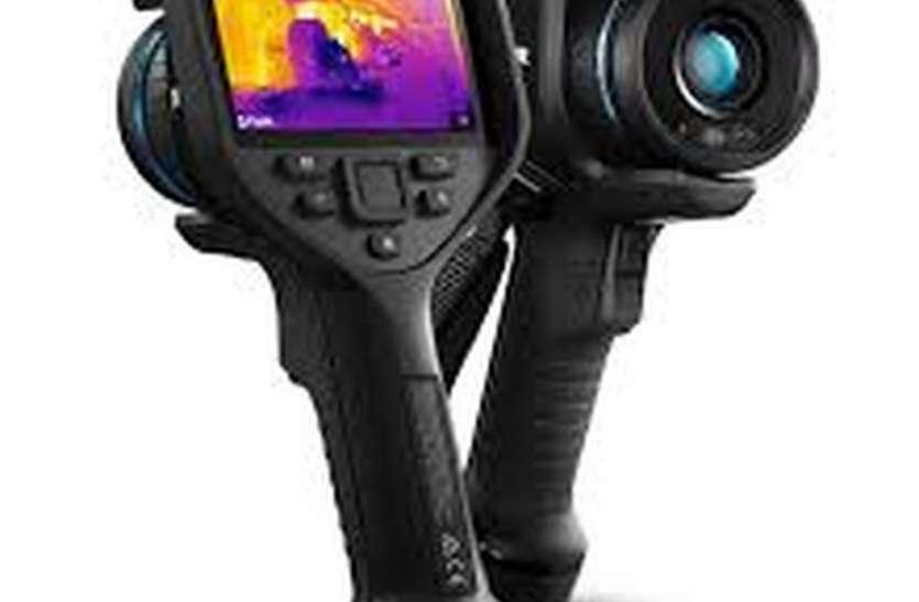 Thermal imaging camera यहां जानें किस काम आता है थर्मल इमेजिंग कैमरा?