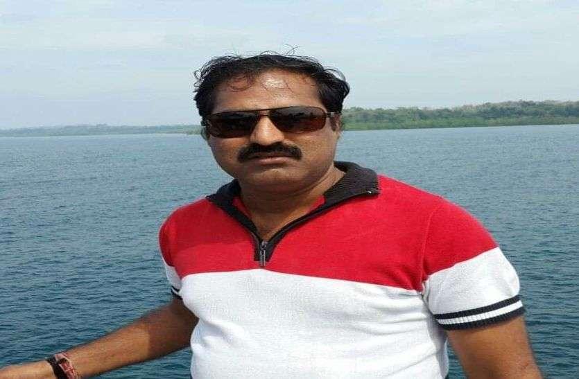 VIDEO Hindu leader shot dead in Mandsaur