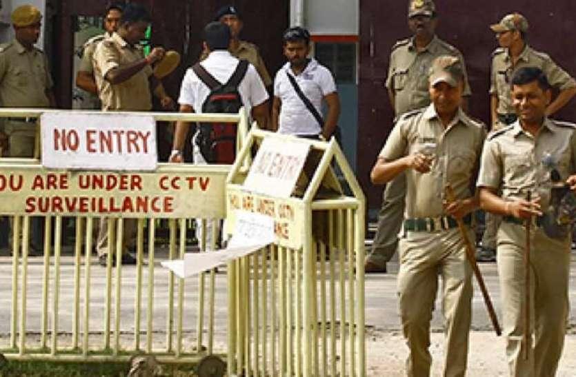 बंगाल में तिहरा हत्याकांड: शिक्षक, गर्भवती पत्नी व पुत्र की हत्या