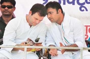 भाजपा को कांग्रेस मुक्त भारत का नारा देने वाले भी कांग्रेसी