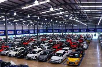 दिवाली से पहले वाहन खरीदारों को गिफ्ट