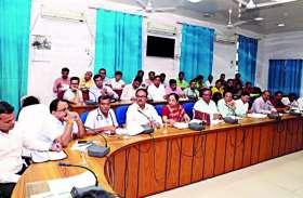 Medical: मुख्यमंत्री के जिले में स्वास्थ्य सुविधाओं को लेकर कलेक्टर ने अधिकारियों की ली क्लास