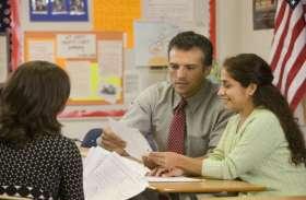 पेरेंट्स से क्या चाहते हैं टीचर