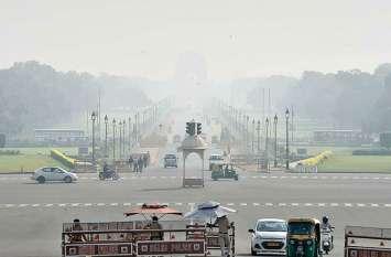 Pollution: दिल्ली एनसीआर को राहत