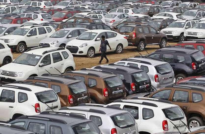 नवंबर में 12 फीसदी घटी ऑटो कंपनियों की बिक्री, SIAM ने जारी किए आंकड़ें