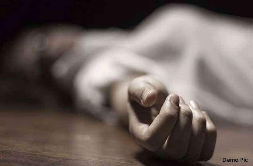 लापता हुई महिला को खोजते हुए पुलिस पहुंची घर, पूछताछ में पति ने कहा- मारकर दफना दिया हूं डेड बॉडी