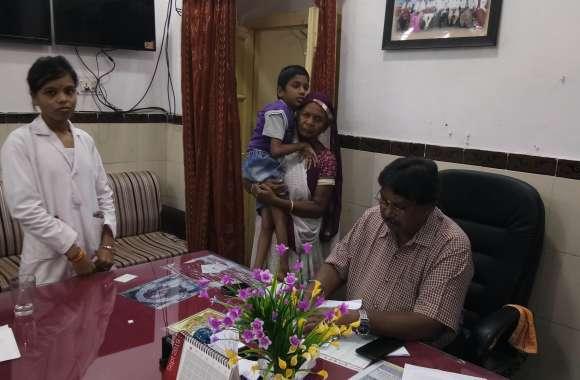 सरदारपुर कैंप में 45 बताया, सीएस ने जांच की तो 95 फीसदी दिव्यांग निकला बच्चा