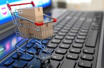 फेस्टिव सेल में ई-कॉमर्स कंपनियों की दिवाली