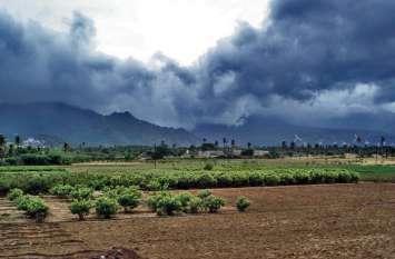 Monsoon :  कई इलाकों से दक्षिण-पश्चिम मानसून विदा