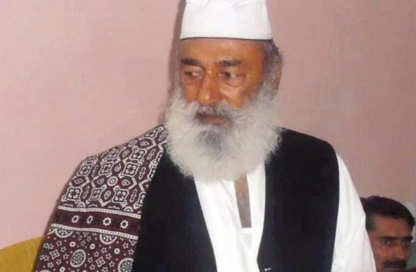 पाकिस्तान:  हिंदुओं के खिलाफ अपनी हरकतों के लिए कुख्यात शख्स ने घोटकी दंगों में खुद को बताया बेकसूर