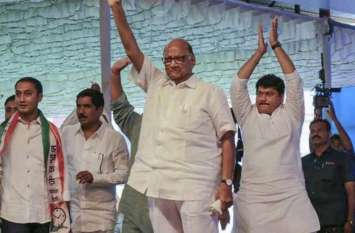 Election News : महाराष्ट्र के चुनाव में भी उतरा रफाल, नींबू-मिर्ची पर उठाए गंभीर सवाल