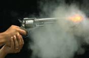 हरियाणाः गुरुग्राम में बजरंग दल के कार्यकर्ता को गौ तस्करों ने मारी गोली, हालत गंभीर