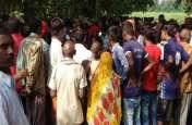 कुशीनगर में स्कूल जा रहे पत्रकार शिक्षक की बेरहमी से गला रेतकर हत्या