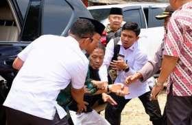 इंडोनेशिया: बैनटेन प्रांत के एक मंत्री पर चाकू से हमला, IS से जुड़े हमलावर के तार