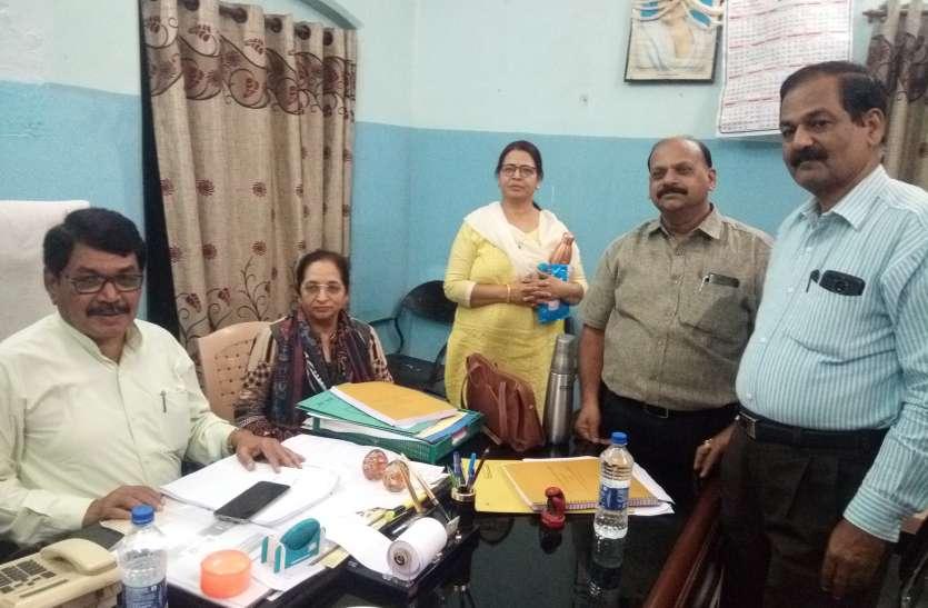 health: दिल्ली से आने वाली सीआरएम टीम सीएम के गृह जिले की करेगी मॉनिटरिंग, जानें स्थिति