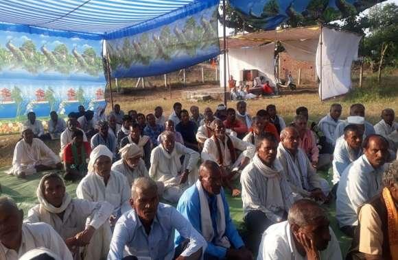 श्रीराम के बताए मार्ग पर चलने से होगी समाज में समानता