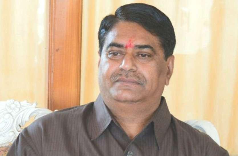 Brajendra Soopa Demise: नहीं रहे कांग्रेस के कद्दावर नेता बृजेंद्र सूपा, शोक में डूबापैतृक गांव सूपा