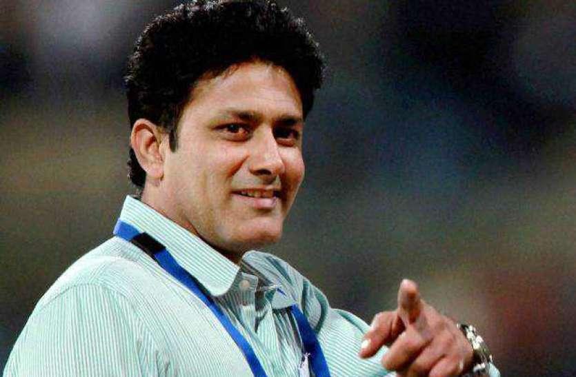 अनिल कुंबले की आईपीएल में वापसी, KXIP के बने कोच
