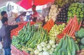 त्योहारी सीजन ने बढ़ाए सब्जियों के दाम, जनता हुई बेहाल वीडियो