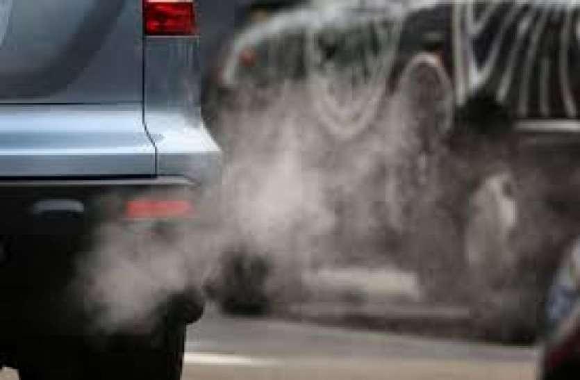 नोएडा में 50000 गाड़ियों के रजिस्ट्रेशन रद्द, जानें क्या है पूरा मामला
