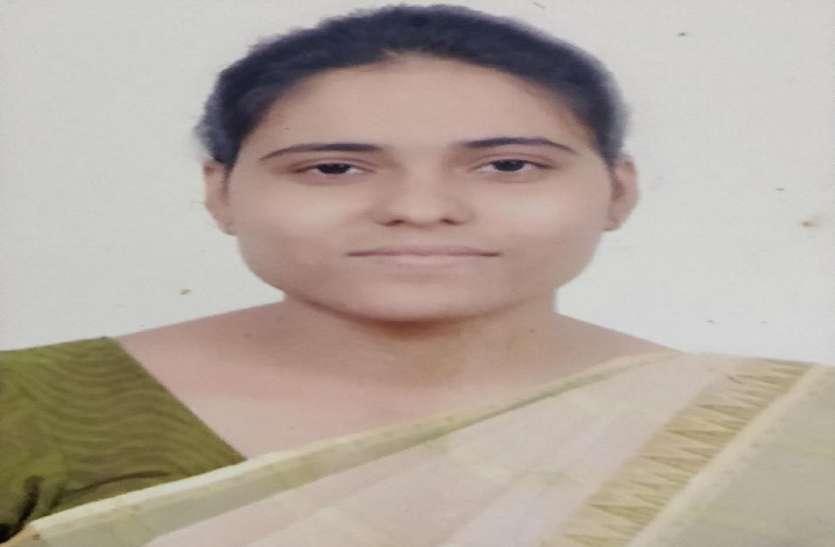 दिव्या ओझा को यूपीपीएससी परीक्षा में मिला नौवां स्थान, परिवार में खुशी की लहर