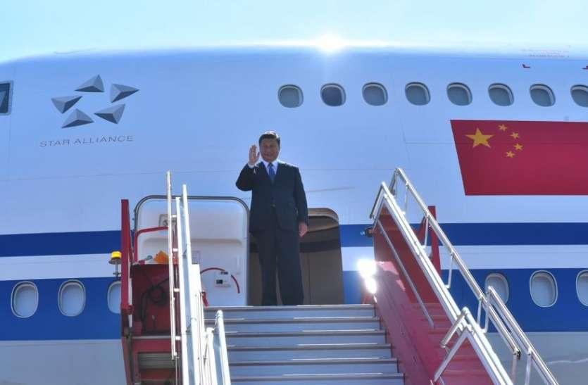 6 घंटे की महामुलाकात में तय होंगे चीन के साथ रिश्ते