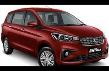 Mpv कारों में Maruti Ertiga का जलवा बरकरार, सितंबर में बिकीं 6 हजार से ज्यादा कारें