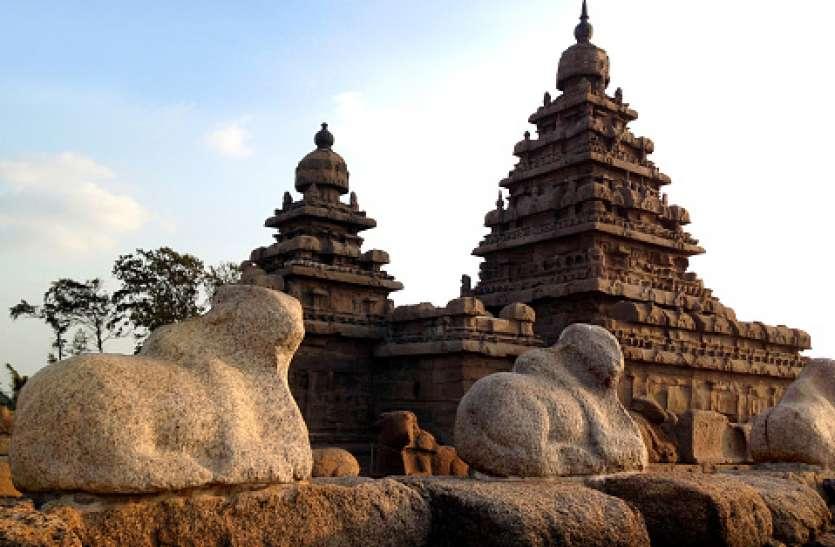मामल्लापुरम में मिलेंगे जिनपिंग और पीएम मोदी, जानें महाबलीपुरम का भगवान विष्णु से कनेक्शन