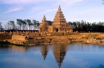 मंदिरों का शहर महाबलीपुरम को सुनामी भी तबाह नहीं कर पाई, 'बटर बॉल' 1300 साल से अपनी जगह से हिला तक नहीं