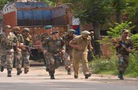पठानकोट में आतंकी हमले का हाई अलर्ट, खाली कराए गए अस्पताल