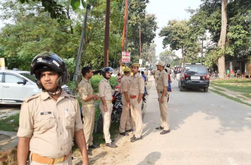 गोरखपुर जेल में इस वजह से कैदियों में गुस्सा, डिप्टी जेलर व सिपाहियों की पिटार्इ की वजह भी सामने आर्इ, अधिकारी मौन