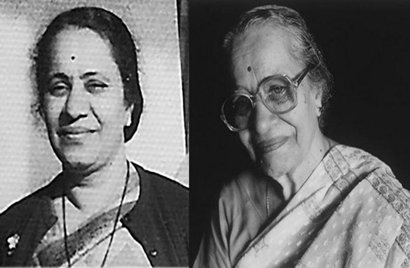 वो शख्सियत जिन्हें देख महिलाओं की वैज्ञानिक बनने की इच्छा चढ़ी परवान, जानें कमल रणदिवे के बारे में