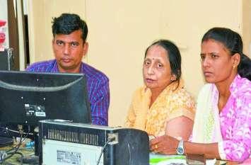 riico news alwar रीको की महिला अधिकारी 25 हजार रुपए की रिश्वत लेते गिरफ्तार