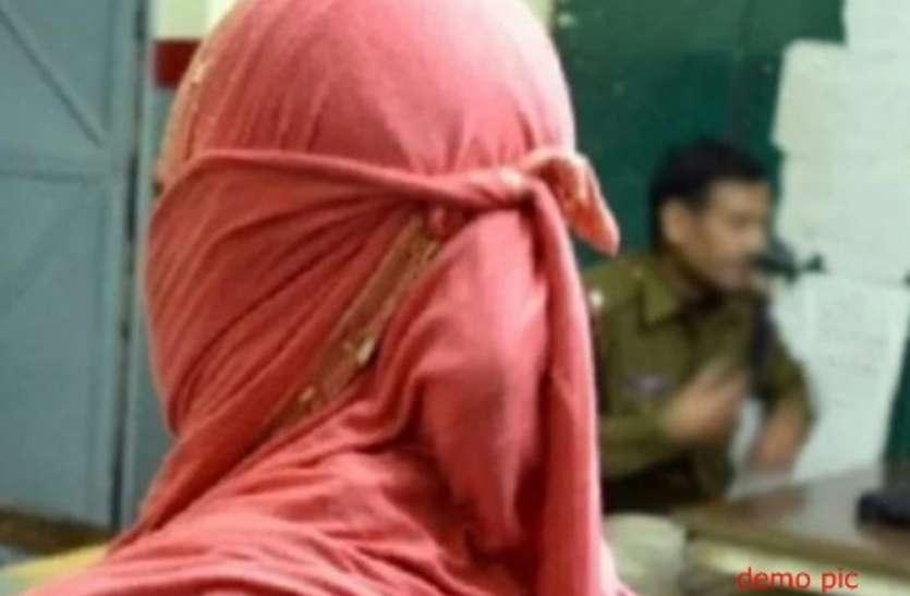 साड़ी का फंदा लगाकर पत्नी ने की पति की हत्या, 10 वर्षों से  कर रहा था परेशान