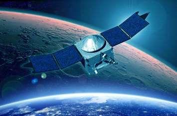 चंद्रयान-2 छोड़िए, मंगलयान ने पूरे किए 5 साल और इसरो ने जारी किया डाटा