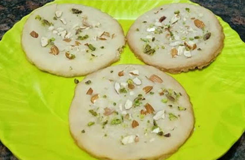Mishri Roti: मिश्री रोटी खाने के ये फायदे जानकर चौंक जाएंगे आप