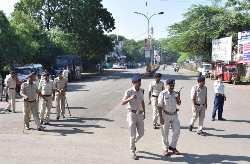 युवराज की हत्या करने वाले तीनों शूटर को इंदौर से देररात को पुलिस ने पकड़ा