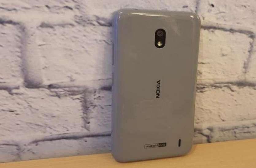6,599 रुपये में खरीदें Nokia 2.2 और Nokia 3.2, यहां पर सेल के लिए उपलब्ध