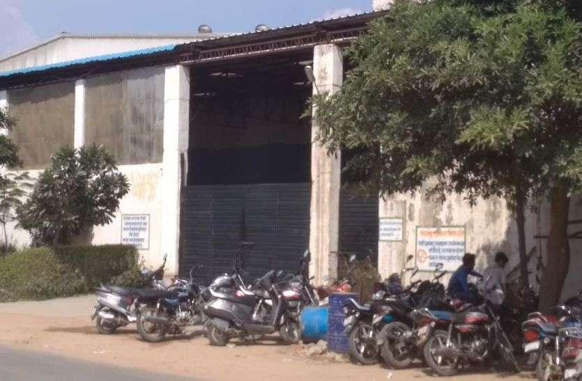 अलवर जिले की इस बड़ी कम्पनी में जीएसटी विभाग की बड़ी कार्रवाई, लाखों की GST चोरी पकड़ी, मचा हडक़ंप